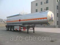 Luping Machinery LPC9404GYYD oil tank trailer