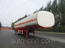 Luping Machinery LPC9405GYYB oil tank trailer