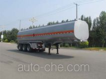 Luping Machinery LPC9406GYYS oil tank trailer