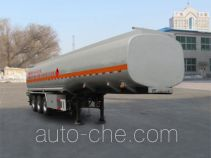 Luping Machinery LPC9408GYY oil tank trailer