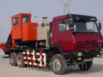 Changyi LQ5240THS sand blender truck