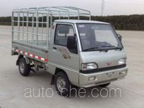 五菱牌LQG5010CSAC06型纯电动仓栅式运输车