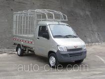 Wuling LQG5020CCYBQY stake truck