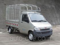 Wuling LQG5020CCYNF stake truck