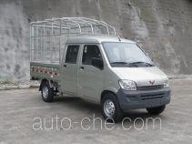 Wuling LQG5020CCYSBQY грузовик с решетчатым тент-каркасом