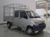 五菱牌LQG5020CCYSBQY1型仓栅式运输车