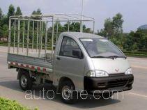 五菱牌LQG5020CSAC06型纯电动仓栅式运输车