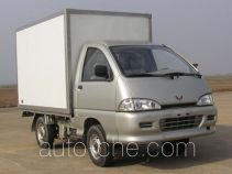 Wuling LQG5020XBW insulated box van truck