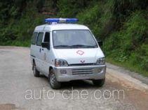 Wuling LQG5020XJH ambulance