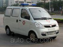 Wuling LQG5020XJHC3Q ambulance
