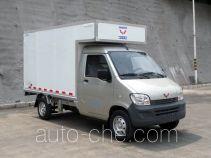 五菱牌LQG5020XXYBDQY3型厢式运输车
