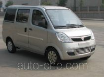 Wuling LQG5020XXYC3Q cargo and passenger vehicle