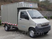 五菱牌LQG5020XXYNF1型厢式运输车