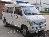 Wuling LQG5021XJHCV ambulance