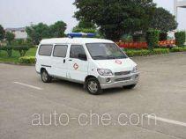 Wuling LQG5021XJHLBF1 автомобиль скорой медицинской помощи