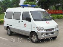 Wuling LQG5021XJHLC3 ambulance