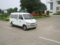 Wuling LQG5021XJHLNF автомобиль скорой медицинской помощи