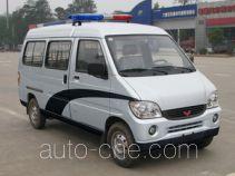 Wuling LQG5021XQCLC prisoner transport vehicle