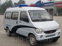 Wuling LQG5021XQCLC3 prisoner transport vehicle