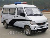 Wuling LQG5021XQCLD prisoner transport vehicle