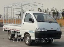 五菱牌LQG5022CCYBEV型纯电动仓栅式运输车