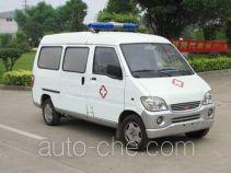 Wuling LQG5022XJHLN3Q автомобиль скорой медицинской помощи