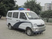 Wuling LQG5022XQCBF prisoner transport vehicle