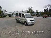 Wuling LQG5022XXYB3 cargo and passenger van