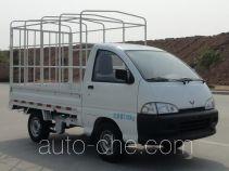五菱牌LQG5023CCYBEV型纯电动仓栅式运输车