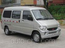 Wuling LQG5023XXYLA3 cargo and passenger van