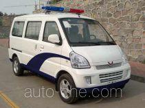 五菱牌LQG5026XQCBAF型囚车