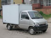 Wuling LQG5027XBWB insulated box van truck