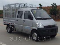Wuling LQG5029CCYQSPF stake truck