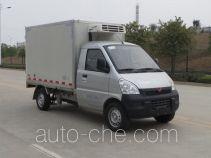 五菱牌LQG5029XLCPY1型冷藏车