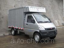 五菱牌LQG5029XXYPY型厢式运输车
