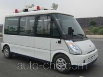 Wuling LQG5030XZH command vehicle