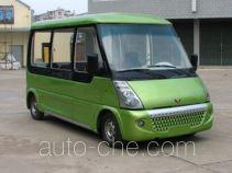 五菱牌LQG5030YAN型观光车