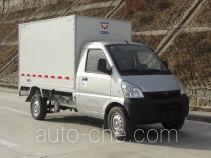 五菱牌LQG5031XXYDBEV型纯电动厢式运输车