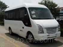 五菱牌LQG5053XLJCQ型旅居车