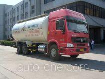 Aosili LQZ5257GFL bulk powder tank truck