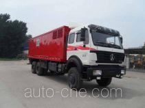 Aosili LQZ5258TJC well flushing truck