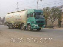 Aosili LQZ5316AGFL bulk powder tank truck