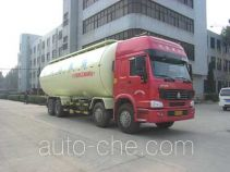 Aosili LQZ5317BGFL bulk powder tank truck