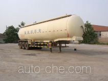Aosili LQZ9390GFL bulk powder trailer
