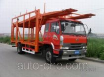 Laoan LR5130TCL car transport truck