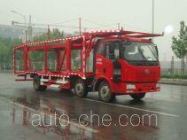 Laoan LR5170TCL car transport truck