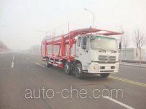 Laoan LR5180TCL car transport truck