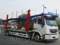 Laoan LR5181TCL car transport truck