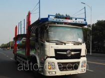 Laoan LR5182TCL car transport truck