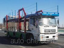 Laoan LR5190TCL car transport truck